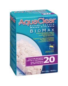 AquaClear BioMax Insert 20