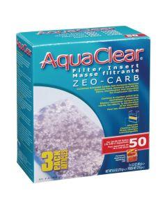 AquaClear Zeo-Carb 50 (3 Pack)