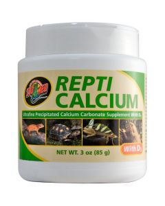Zoo Med Repti Calcium With D3 [85g]