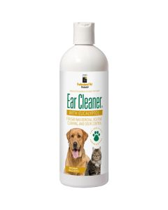 Professional Pet Products Ear Cleaner with Eucalyptol [473ml]