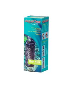 AquaClear Quick Filter for Powerheads