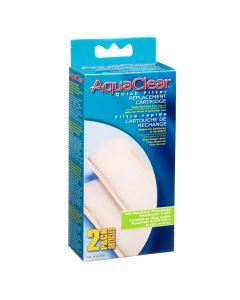 AquaClear Quick Filter Cartridge (2 Pack)