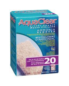 AquaClear Ammonia Remover Insert 20