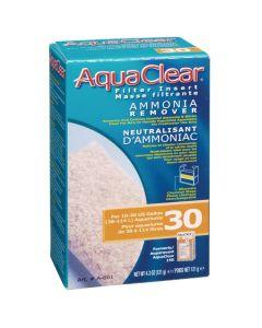 AquaClear Filter Insert Ammonia Remover 30