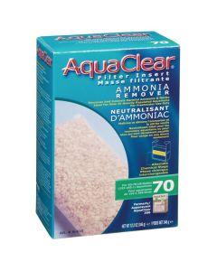 AquaClear Filter Insert Ammonia Remover 70