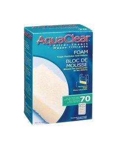 AquaClear Filter Insert Foam 70