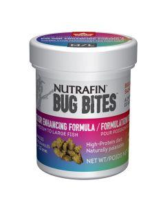 Fluval Bug Bites Colour Enhancer Formula for Medium to Large Fish