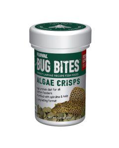 Fluval Bug Bites Algae Crisps