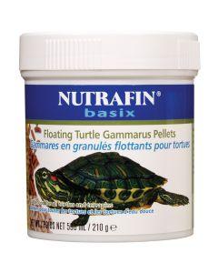 NutraFin Basix Floating Turtle Pellets (210g)