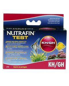 Nutrafin Carbonate & Total Hardness Test Kit