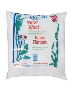 Aqua-Fit Filter Wool