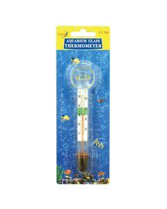 Aqua-Fit Glass Thermometer