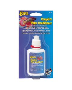 Splendid Betta Complete Water Conditioner (37ml)