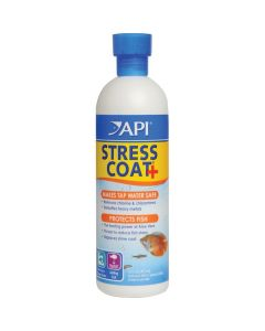 API Stress Coat+
