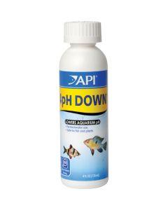 API pH Down (118ml)