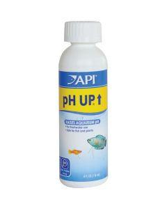API pH Up (118ml)