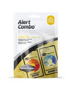 Seachem Alert Combo Pack