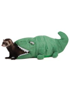 Marshall Alligator Hide-N-Sleep