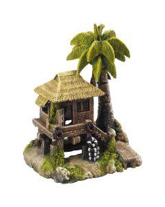 Aqua Della Tropical Island with Hut