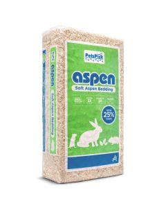Pet's Pick Aspen Bedding