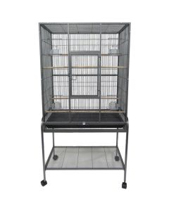 YML Flat Top Aviary Cage