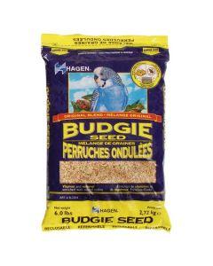 Hagen Original Blend Budgie Seed