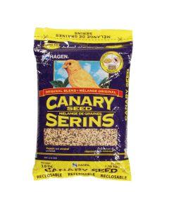 Hagen Original Blend Canary Seed (3lb)