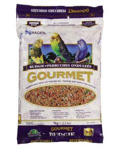 Hagen Gourmet Mix Budgie (2.2lb)