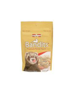 Marshall Bandits Peanut Butter (113g)