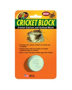 Zoo Med Cricket Block (142g)