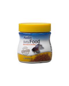 Aqueon Betta Food Pellets (27g)