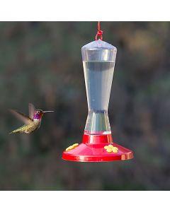 Perky-Pet Hummingbird Feeder (8oz)
