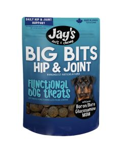 Jay's Big Bits Hip & Joint (454g)