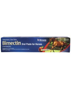 Bimeda Bimectin Oral Paste (6.42g)