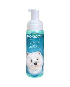 Bio-Groom Facial Foam Cleanser [236ml]