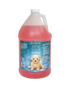 Bio-Groom Fluffy Puppy Tear Free Shampoo [1 Gallon]