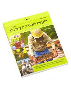 Back Yard Series The Backyard Beekeeper