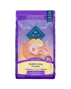 Blue Healthy Living Adult Cat Food