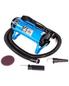 Electric Cleaner Company K-9 II Dryer Blue