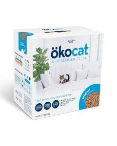 ökocat Clumping Wood Litter (12lb)*