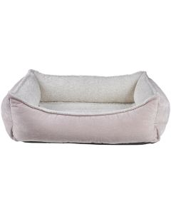 Bowsers Microvelvet Oslo Ortho Bed