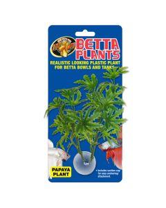 Zoo Med Betta Plants Papaya