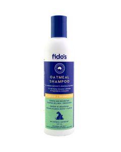 Fido's Oatmeal Shampoo [237ml]
