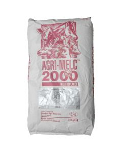 Canadian Agri-Blend Calf Milk Replacer (20kg)