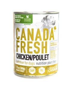 Canada Fresh Chicken (369g)