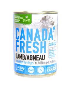 Canada Fresh Lamb (369g)