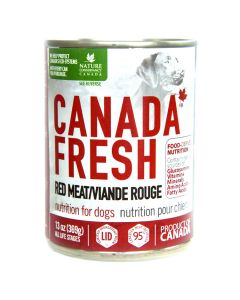Canada Fresh Red Meat (369g)