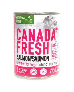 Canada Fresh Salmon (369g)