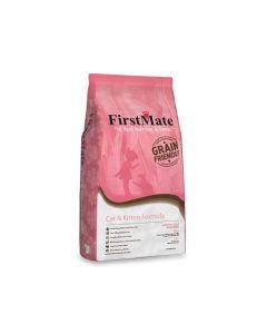 FirstMate Cat & Kitten Food