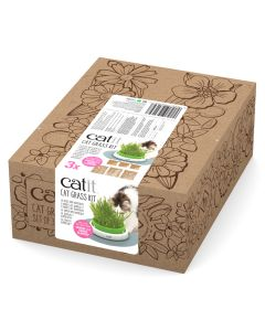 Catit Cat Grass Kit